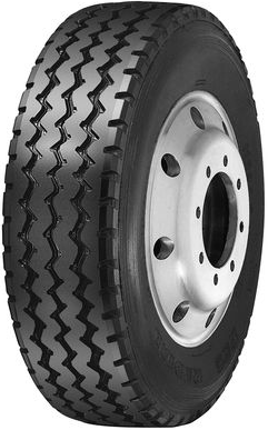 Y601: On-Off Highway All-Position Tires